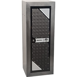 Stack on tactical 14 guns convertible security cabinet for 16 31 gun convertible double door steel security cabinet